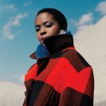 Lauryn Hill feat. Ziggy Marley — Redemption Song (Live)