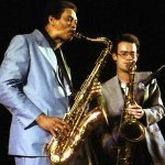 Lee Allen & His Band — Walkin' with Mr. Lee