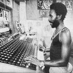 Lee Perry & Junior Dread — Heavy Manners