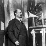 Lenin — то, что моё