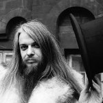 Leon Russell & New Grass Revival — Over The Rainbow (Live Album Version)