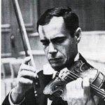 Leonid Kogan — F. Kreisler / Vienna Caprice