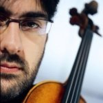 Leonidas Kavakos — Violin Concerto No. 5 in A Major, K. 219: II. Adagio