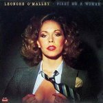 Leonore O'Malley — First Be a Woman