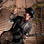 Les Claypool And The Holy Mackerel — Granny's Little Yard Gnome
