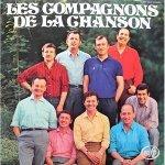 Les Compagnons de la Chanson — Les tourlouroux