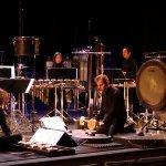 Les Percussions De Strasbourg — Grisey: Le noir de l'étoile, pour six percussionistes - 1. Présentation