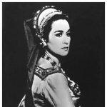 Leyla Gencer — Verdi: Macbeth: Nel di della vittoria... Ambizioso spirto