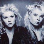 Lili & Susie — Oh Mama