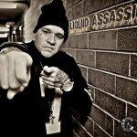Liquid Assassin — Rap Goon