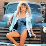 Lisa Hartman — I Can't Get You Out Of My System