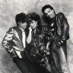 Lisa Lisa & Cult Jam with Full Force — Can You Feel the Beat (Full Force Remix)