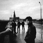 Lloyd Cole & The Commotions — Brand New Friend