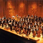 London Symphony Orchestra — Murron's Burial