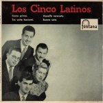 Los cinco latinos — La Bohemia