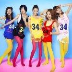 Lotte Girls — 1234
