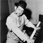 Lou Busch & His Orchestra — Street Scene '58