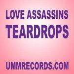 Love Assassins — Teardrops (Fonzerelli Radio Edit)