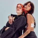 Lowell feat. Icona Pop — Ride (All About She Radio Edit)