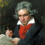 Ludwig van Beethoven — Symphony No. 1 in C, Op. 21: IV. Finale (Adagio - Allegro molto e vivace)