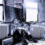 Luiz B — Music Is Hypnotizing (Blood Groove & Kikis Remix)