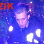 M1LD & Zik — White street production