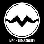 Machinimasound — Anomaly Detected