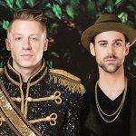 Macklemore & Ryan Lewis feat. ScHoolboy Q & Hollis — White Walls