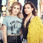 Maddie & Tae — Girl In A Country Song