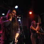 Madking Ludwig — The Walls Of Kerak