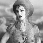 Madonna & Antonio Banderas — Peron's Latest Flame