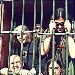 Maggot Brain — New York City (Kyuss)