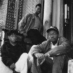 Main Source — Fakin The Funk