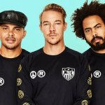 Major Lazer feat. Busy Signal, The Flexican & FS Green — Watch Out (Bumaye)