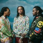 Mally Mall feat. Migos — Get Off My Line
