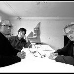 Marc Ribot's Ceramic Dog — ShSh ShSh