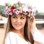 Марина Девятова — Калинка Малинка (DJ Shulis aka Sergey Remix)