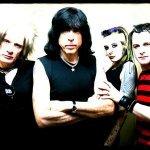 Marky Ramone's Blitzkrieg — Judy Is A Punk