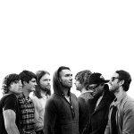 Maroon 5 & A$AP Rocky — Whiskey