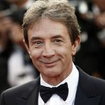 Martin Short — A Dry Martin, Straight Up...With A Twist