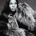 Mary J. Blige feat. Brook Lynn — Midnight Drive