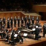 Masaaki & Masato Suzuki, Bach Collegium Japan — Concerto in C - [n.t.]