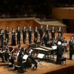 Masaaki & Masato Suzuki, Bach Collegium Japan — Concerto in C - adagio ovvero largo
