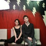 Matt and Kim — Daylight