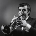Maurice André — Trumpet Concerto in B flat : II Allegro
