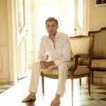 """Max Emanuel Cencic — Chiaro e limpido fonte: """"Un solo respiro"""""""