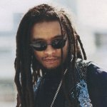 Maxi Priest & Tumpa Lion — Too Late to Turn Back Now