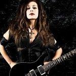 Maxine Petrucci — Harsh My Gig