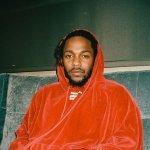 Mayer Hawthorne feat. Kendrick Lamar — Crime