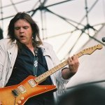 Meat Loaf — Rock And Roll Dreams Come Through